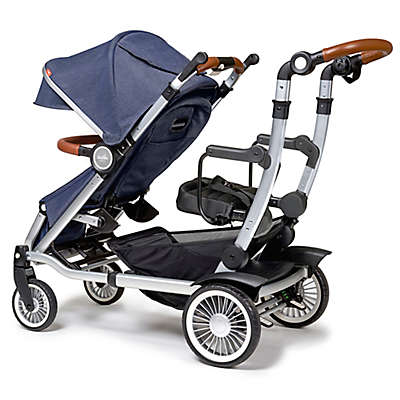 Entourage® Sit+Stand Double Stroller