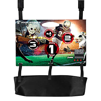 Franklin® Sports Door Electronic Football Toss