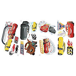 RoomMates® Disney® Pixar Cars 3 Peel and Stick Wall Decals (Set of 15)