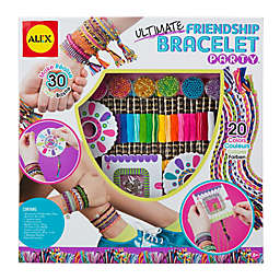 ALEX Toys® Ultimate Friendship Bracelet Party