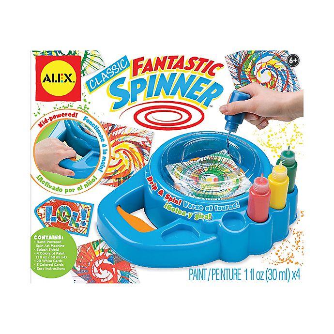 Alternate image 1 for ALEX Toys® Classic Fantastic Spinner