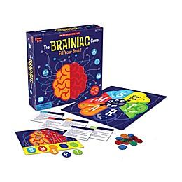 University Games Scholastic's The Brainiac Game