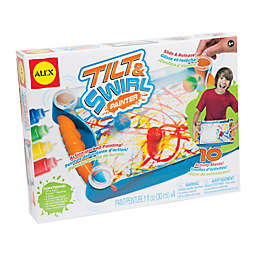 ALEX Toys® Tilt & Swirl Painter Set