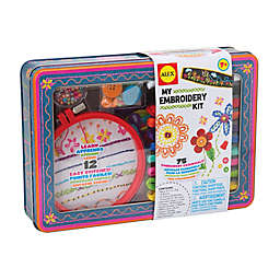 Alex Toys® My Embroidery Kit