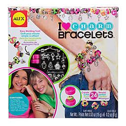 Alex Toys® I Heart Charm Bracelets Jewelry Kit