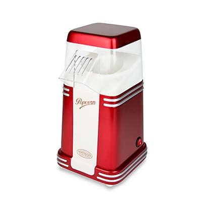 Nostalgia™ Electrics Retro Series™ Mini Hot Air Popcorn Popper