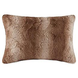 Madison Park Zuri Oblong Throw Pillow