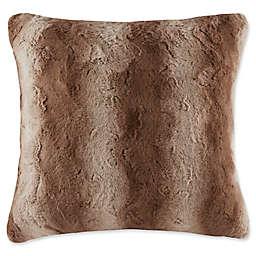 Madison Park Zuri Square Throw Pillow