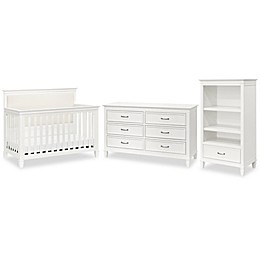 Million Dollar Baby Classic Darlington Nursery Furniture Collection