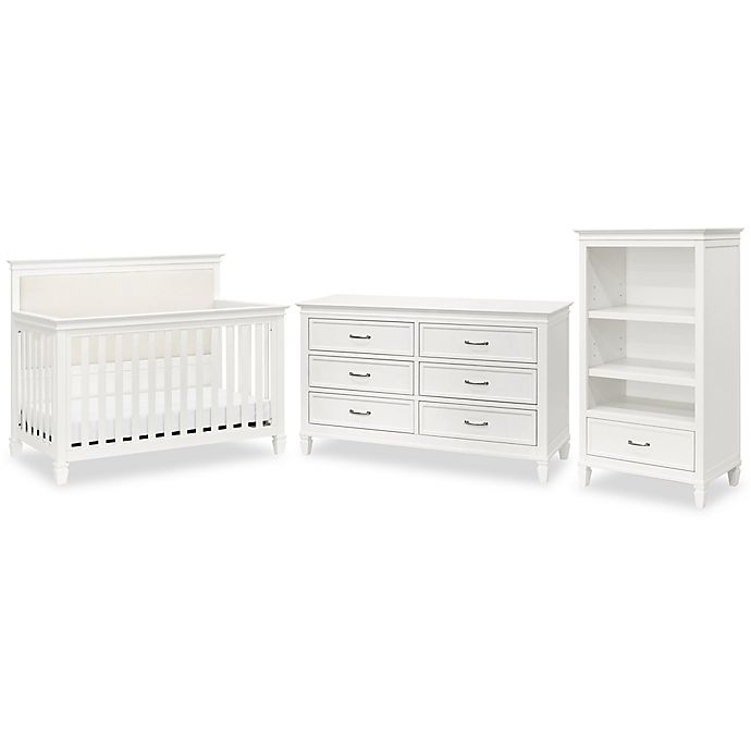 Million Dollar Baby Clic Darlington Nursery Furniture Collection