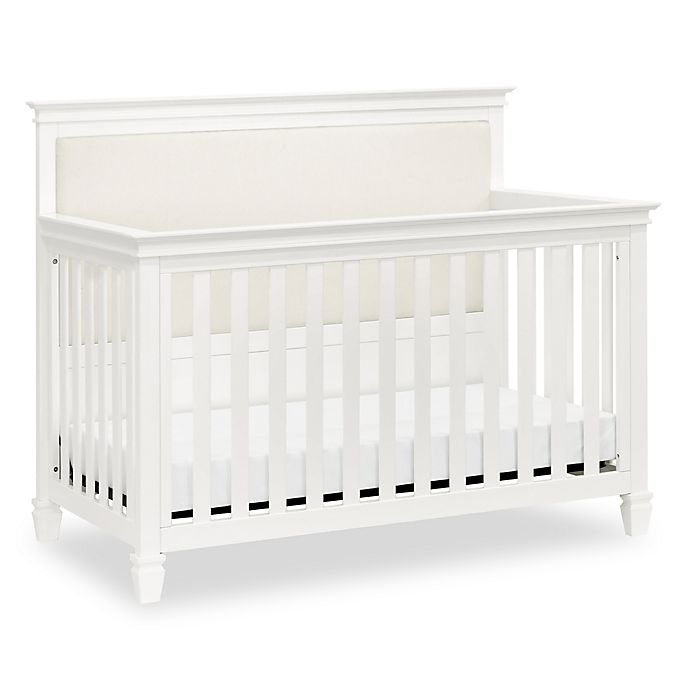 Grey M9299G Million Dollar Baby Classic Toddler Bed Conversion Kit