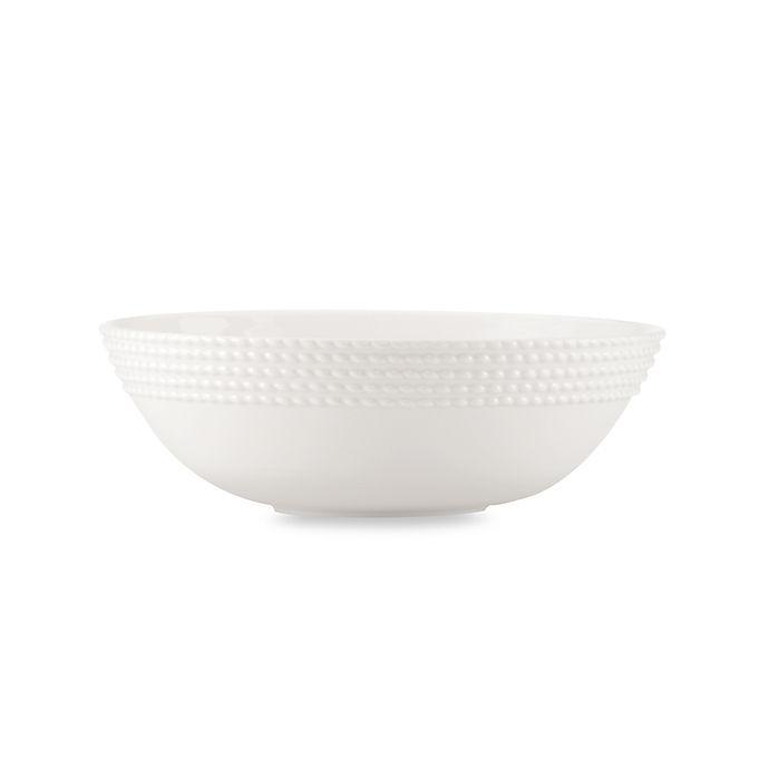 Alternate image 1 for kate spade new york Wickford™ 9.25-Inch Serving Bowl