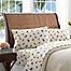 Part of the Tommy Bahama® Beach Chairs Sheet Set