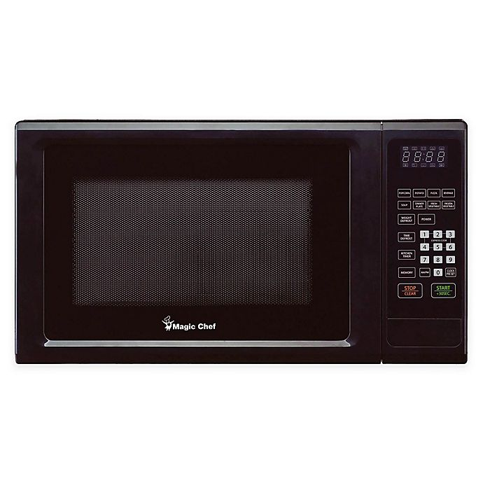 1 Cu Ft Countertop Microwave Oven