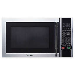 Countertop Microwave Oven In White