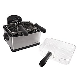 Deep Fryer Bed Bath Amp Beyond