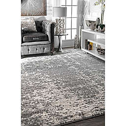 nuLOOM Deedra Rug in Grey