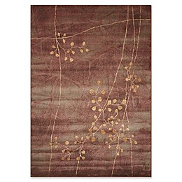 Nourison Somerset Branches Rug