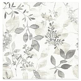 A-Street Prints Gossamer Botanical Wallpaper