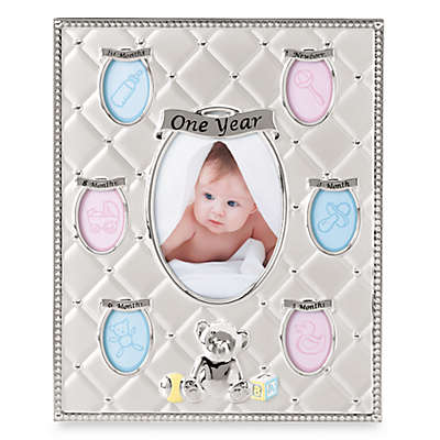 Lenox® Childhood Memories First Year Frame