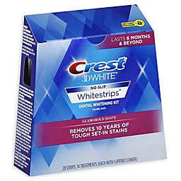 Crest® 3D White Luxe Whitestripes Glamorous White Teeth Whitening Kit 14 Count