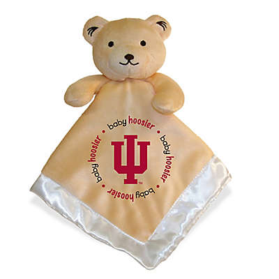Baby Fanatic® University of Indiana Security Bear