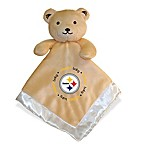 Baby Fanatic® NFL Pittsburgh Steelers Security Bear
