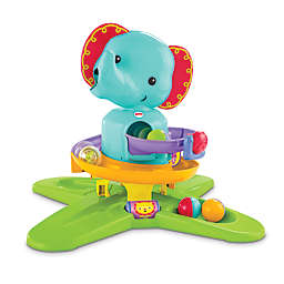 Fisher-Price® Silly Safari™ Swirlin' Surprise Elephant