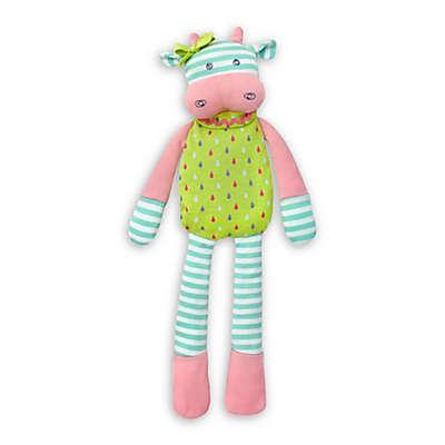 Apple Park™ Organic Farm Buddies™ Belle the Cow Plush Toy
