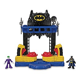 Fisher-Price® Imaginext® Batcave