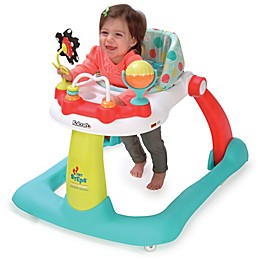 Kolcraft® Tiny Steps 2-in-1 Activity Walker