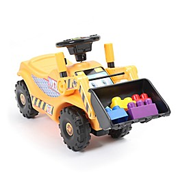 Grow'n Up Mega Loader Heavy Duty Construction Truck