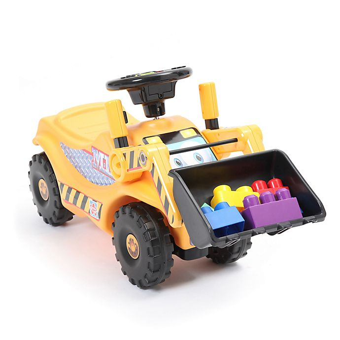 Alternate image 1 for Grow'n Up Mega Loader Heavy Duty Construction Truck