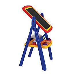Crayola® Qwikflip 2-Sided 81-Piece Easel Set