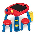 Crayola® Creativity Play Station