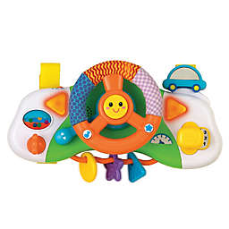 WinFun® Baby Driver Stroller & Car Seat