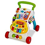 Grow With Me Musical Learning Walker