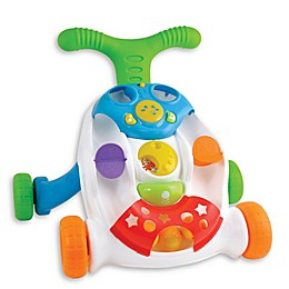 WinFun® Roll-N-Pop Walker