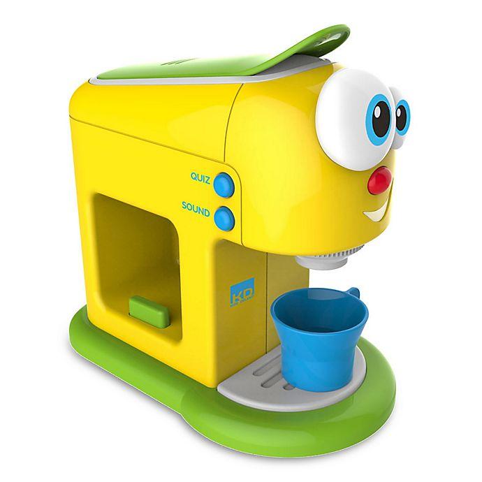 Alternate image 1 for Kidz Delight Jack Bean Coffee Machine