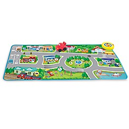 WinFun® Drive-N-Learn Play Mat Set