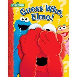 Sesame Street® Guess Who, Elmo!