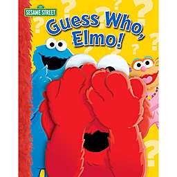 Sesame Street® Guess Who, Elmo!