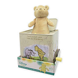 Disney Baby® Classic Pooh Jack-In-The-Box