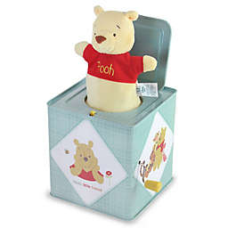 Disney Baby® Winnie the Pooh Jack-In-The-Box