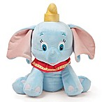 Dumbo Key Wind Waggy Musical Plush Toy