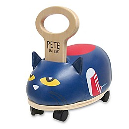 Pete the Cat® Ride N Roll Ride On in Blue