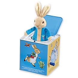 Beatrix Potter™ Peter Rabbit™ Jack In the Box