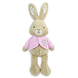Beatrix Potter™ My First Flopsy Plush