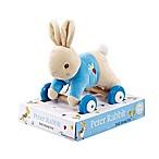 Beatrix Potter™ Peter Pull-Along Plush Toy