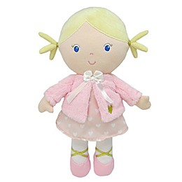 Kids Preferred® Carly Developmental Doll
